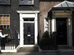 London annual house prices fall for second month, ONS says
