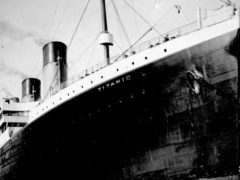 Titanic Artifacts to Be Auctioned Off in October