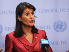 Trump to Emphasize 'Sovereignty' in U.N. Visit Next Week, Haley Says