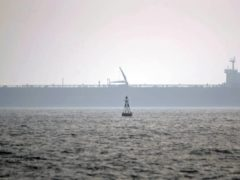 Iran sends out ghost tankers as sanctions loom