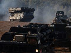 New U.S. Sanctions Target Russian Arms Deals