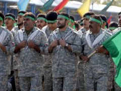 U.S. Sanctions Iran Finance Network in Bid to Sever Tehran's Global Ties