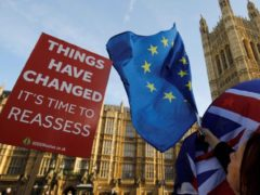 Brexit Revote? Calls for Second Referendum Grow Louder…