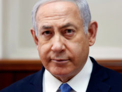 Isreal's Netanyahu battles to contain diplomatic rows